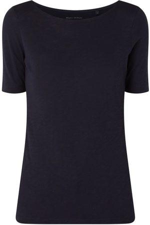 Marc O' Polo T-shirt z dżerseju slub