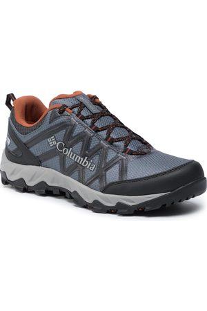 Columbia Trekkingi - Peakfreak X2 Outdry BM0829 Graphi/Dark Adobe 053