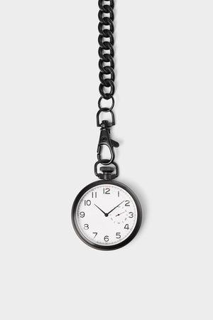 Zara Zegarek kieszonkowy w stylu vintage