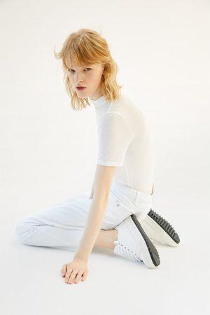 Zara Buty sportowe na platformie