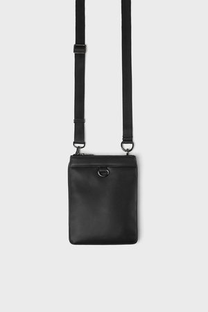 Zara Smart xl mini crossbody bag