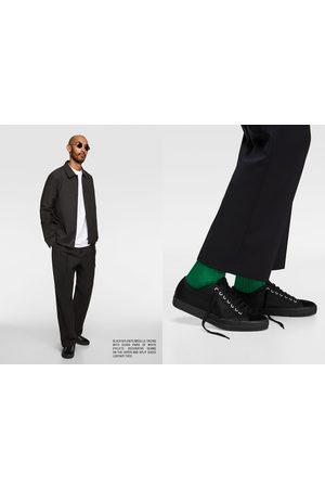 Zara Czarne buty sportowe