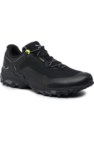 Salewa Trekkingi - Speed Beat Gtx GORE-TEX 61338 0971 Black/Black