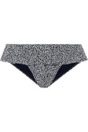 Tory Burch Printed bikini bottoms