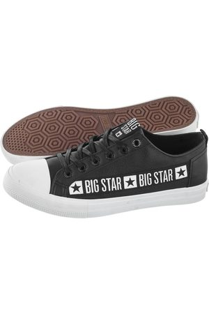 Big Star Trampki Czarne EE174069 (BI195-b)