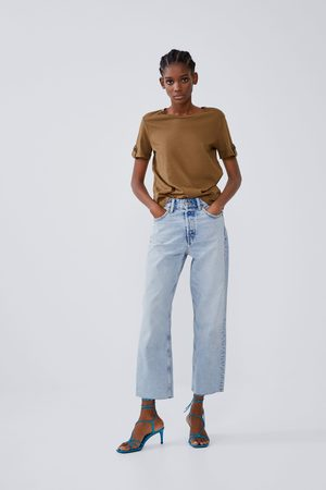 Zara Koszulka z guzikami