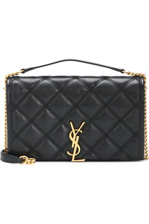 Saint Laurent Becky Medium leather shoulder bag