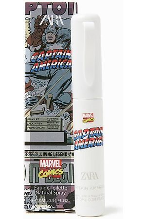Zara Captain america 10 ml