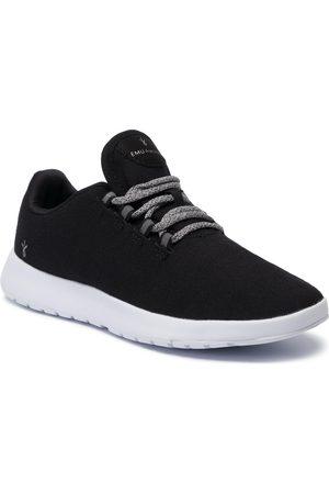 Emu Sneakersy - Barkly W12153 Black