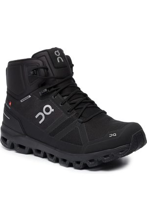 ON Trekkingi - Cloudrock Waterproof 00023 All Black 99854