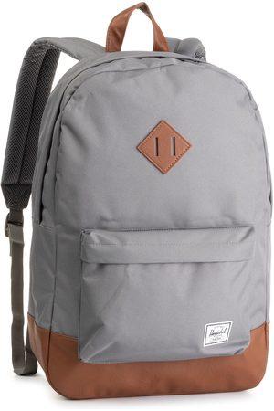 Herschel Plecaki - Plecak - Heritage 10007-00061 Grey/Tan