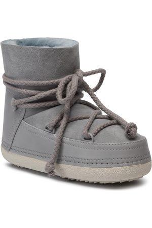 INUIKII Buty - Boot 70101-7 Classic Light Grey