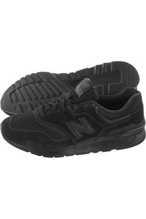 New Balance Sneakersy CM997HCI Czarne (NB355-a)