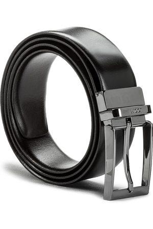 JOOP! Pasek Męski - 7162 100 Black/D Braun A02