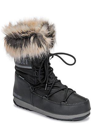 Moon Boot Kobieta Botki - Śniegowce MONACO LOW WP 2