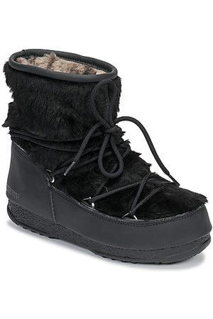 Moon Boot Kobieta Botki - Śniegowce MONACO LOW FUR WP