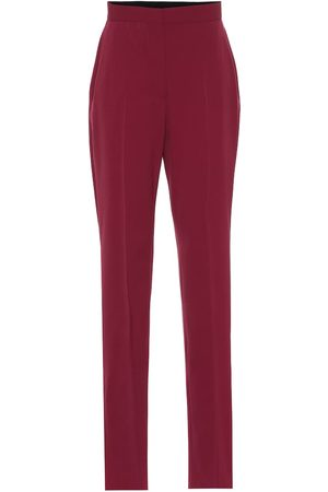 Stella McCartney High-rise pants