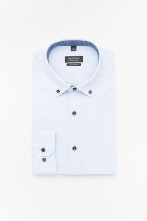 Recman Koszula bexley 2595 długi rękaw custom fit