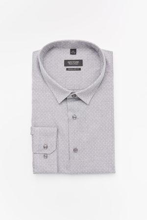 Recman Koszula versone 2237 długi rękaw custom fit