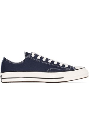 Converse Mężczyzna Sneakersy - Blue