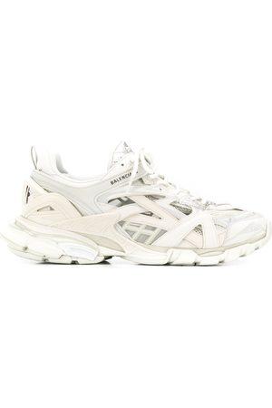 Balenciaga Mężczyzna Sneakersy - White