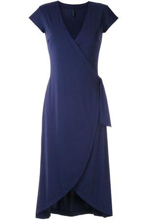 Lygia & Nanny Kobieta Sukienki plażowe - Blue