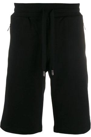 Dolce & Gabbana Mężczyzna Szorty - Black