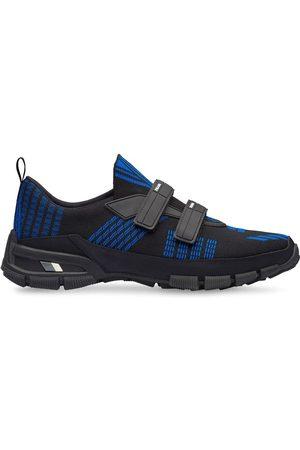 Prada Mężczyzna Sneakersy - Black