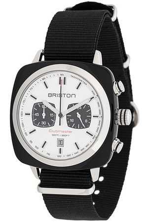 Briston Watches White