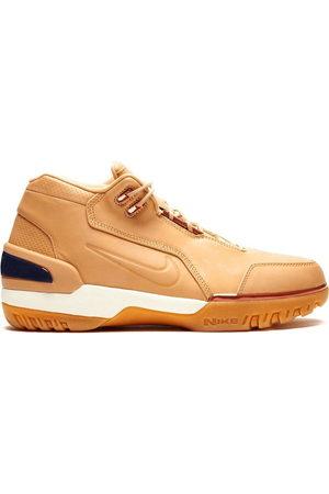 Nike Brown