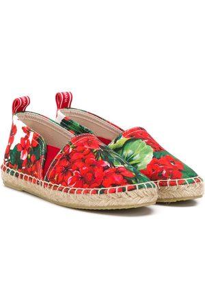Dolce & Gabbana Kids Red