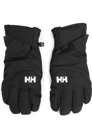 Helly Hansen Mężczyzna Rękawiczki - Rękawiczki Męskie - Swift Ht Glove 67324-990 Black