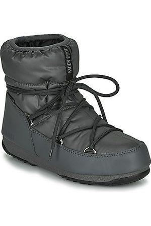 Moon Boot Kobieta Botki - Śniegowce LOW NYLON WP 2
