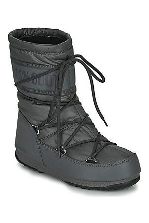 Moon Boot Kobieta Botki - Śniegowce MID NYLON WP