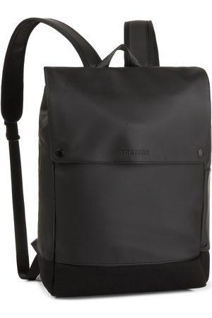 Tretorn Plecaki - Plecak - Wings Daypack 474002 Black 10