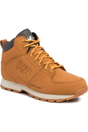 Helly Hansen Trekkingi - W Tsuga 115-24.724 New Wheat/Espresso/Light Gum