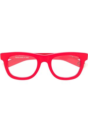 Retrosuperfuture Okulary przeciwsłoneczne - Red