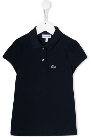 Lacoste Dziewczynka Koszulki polo - Blue