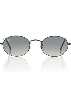 Ray-Ban RB3547N Oval Flat sunglasses