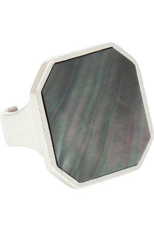 Isabel Marant Shell-embellished ring