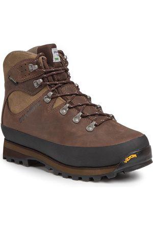 Dolomite Mężczyzna Buty trekkingowe - Trekkingi - Tofana Gtx GORE-TEX 247920-0300011 Dark Brown