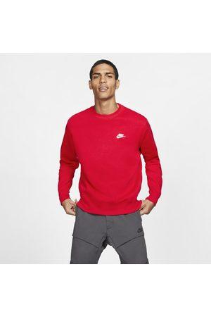 Nike Mężczyzna Bluzy sportowe - Bluza z dzianiny Sportswear Club
