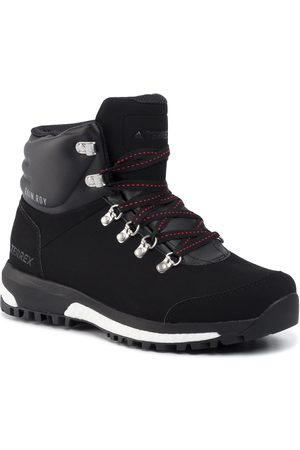 adidas Buty - Terrex Pathmaker Cp G26455 Cblack/Scarle/Cblack