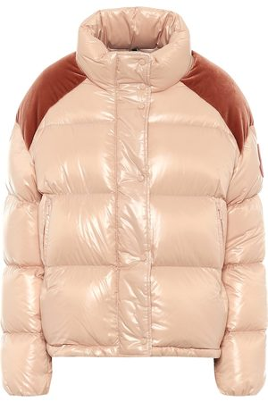 Moncler Chouette down jacket