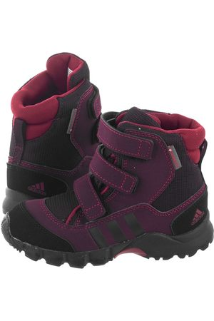 adidas Buty trekkingowe - Trekkingi CW Holtanna Snow CF I EF2961 (AD912-b)