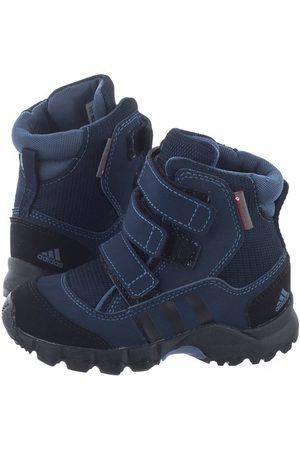 adidas Buty trekkingowe - Trekkingi CW Holtanna Snow CF I EF2960 (AD912-a)