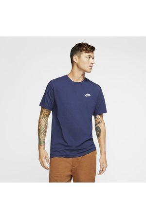 Nike T-shirt męski Sportswear Club