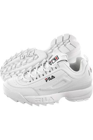 Fila Sneakersy Disruptor Low White 1010262.1FG (FI13-a)