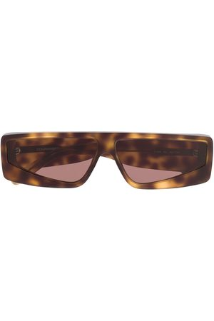 COURRÈGES EYEWEAR Brown
