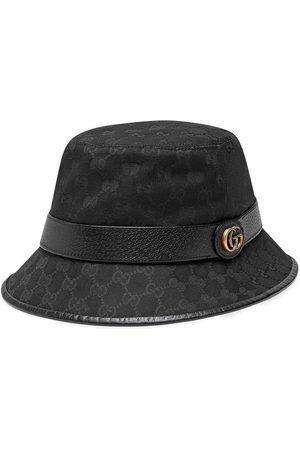 Gucci Mężczyzna Kapelusze - Black